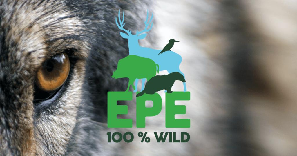 MTB en outdoor met 100% wild garantie.